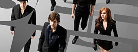 Image of Now You See Me