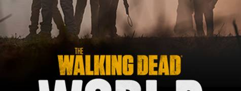Image of The Walking Dead: World Beyond