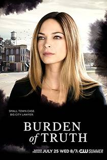 Picture of a TV show: Burden Of Truth