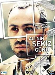 Picture of a movie: Ali'nin Sekiz Günü