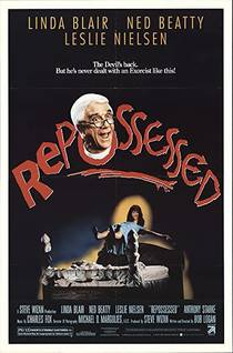 Picture of a movie: Repossessed