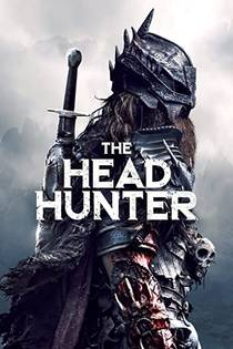 Picture of a movie: The Head Hunter
