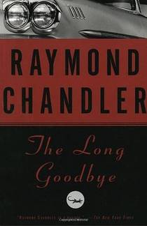 Picture of a book: The Long Goodbye