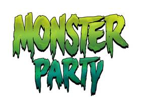 Picture of a podcast: Monster Party