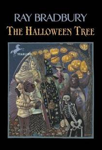 Picture of a book: The Halloween Tree