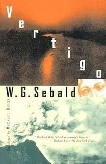 Picture of a book: Vertigo