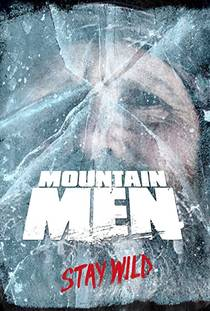 Picture of a TV show: Mountain Men