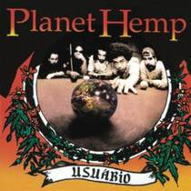 Picture of a band or musician: Planet Hemp