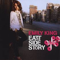 Picture of a band or musician: Emily King