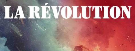 Image of La Révolution