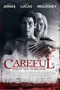 Picture of a movie: Careful What You Wish For