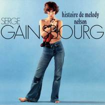 Picture of a band or musician: Serge Gainsbourg