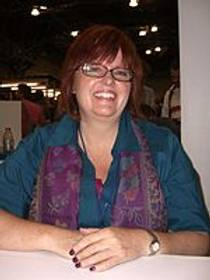 Picture of an author: Gail Simone
