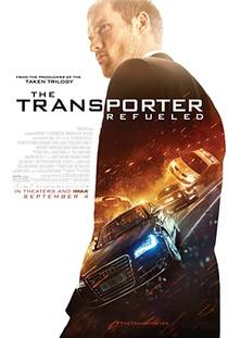 Picture of a movie: The Transporter Refueled
