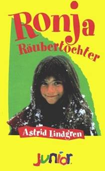 Picture of a movie: Ronja Robbersdaughter
