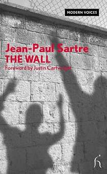 Picture of a book: The Wall