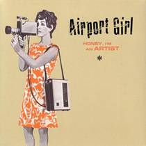 Picture of a band or musician: Airport Girl