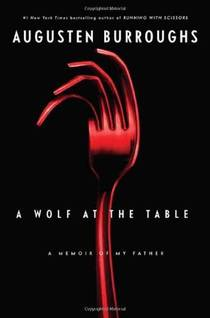 Picture of a book: A Wolf At The Table