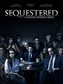 Picture of a TV show: Sequestered