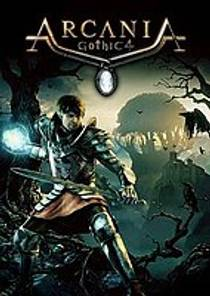 Picture of a game: Arcania: Gothic 4