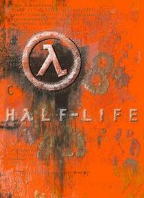 Picture of a game: Half-Life