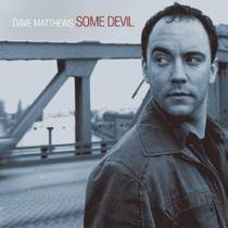 Picture of a band or musician: Dave Matthews