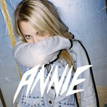 Picture of a band or musician: Annie