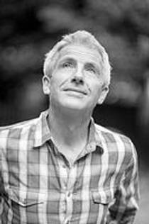 Picture of an author: Patrick Gale