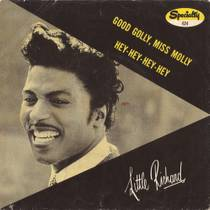 Picture of a band or musician: Little Richard