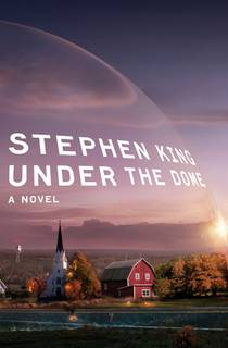 Picture of a book: Under The Dome