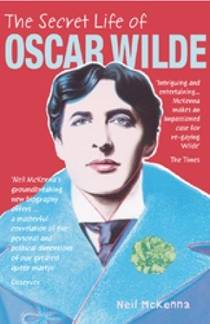 Picture of a book: The Secret Life of Oscar Wilde