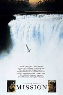 Picture of a movie: The Mission