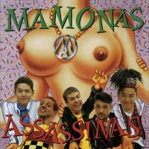 Picture of a band or musician: Mamonas Assassinas