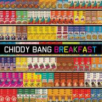 Picture of a band or musician: Chiddy Bang