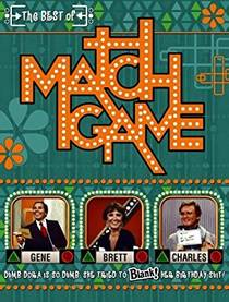 Picture of a TV show: Match Game 73
