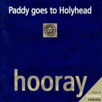 Picture of a band or musician: Paddy Goes To Holyhead