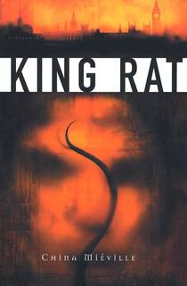 Picture of a book: King Rat
