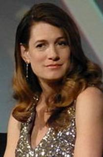 Picture of an author: Gillian Flynn