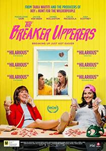 Picture of a movie: The Breaker Upperers
