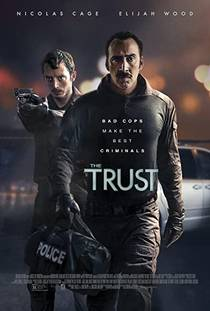 Picture of a movie: The Trust