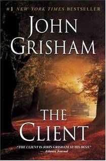 Picture of a book: The Client