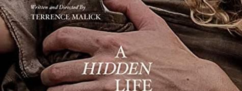 Image of A Hidden Life