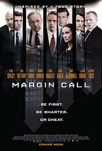 Picture of a movie: Margin Call