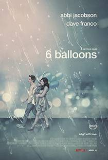 Picture of a movie: 6 Balloons
