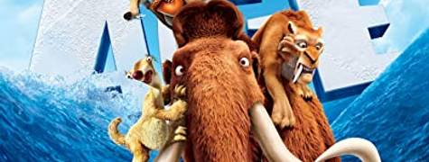 Image of Ice Age: Continental Drift