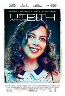 Picture of a movie: Life After Beth