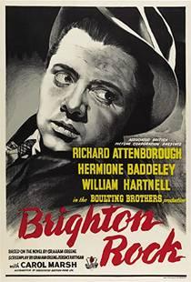 Picture of a movie: Brighton Rock