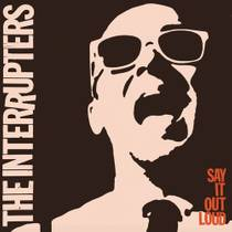 Picture of a band or musician: The Interrupters
