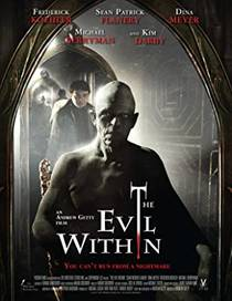 Picture of a movie: The Evil Within