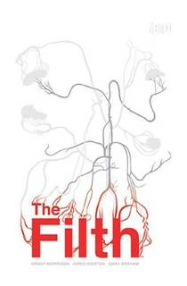 Picture of a book: The Filth